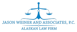 Jason Weiner and Associates, P.C. Logo